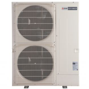 Mitsubishi Electric Trane HVAC US S-Series Now Available