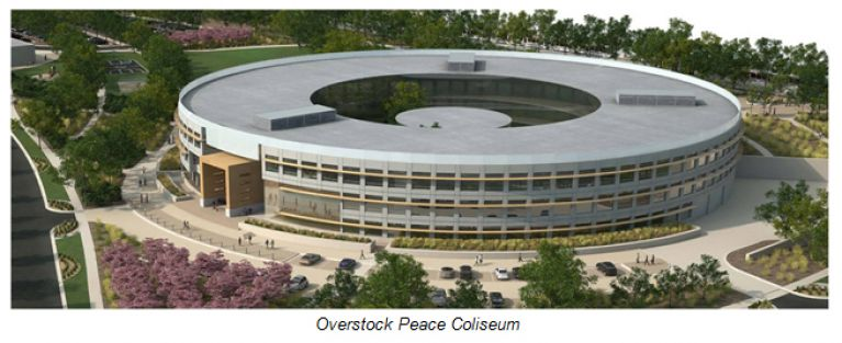 Peace Coliseum