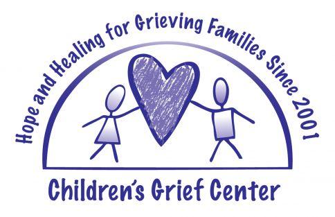 Children's Grief Center logo
