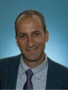 Eric Dubin