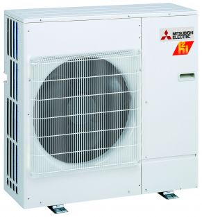 P-Series Hyper-Heating (PUZ)