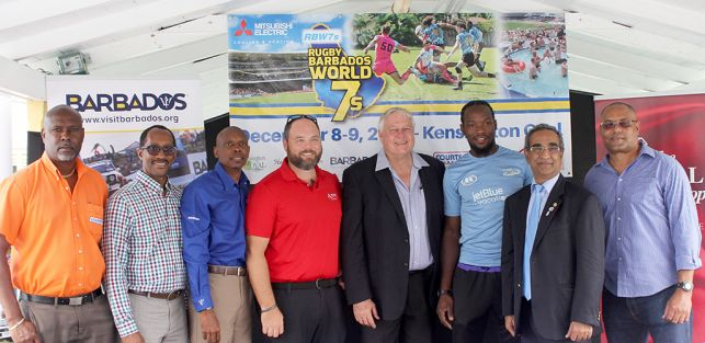 Rugby Barbados