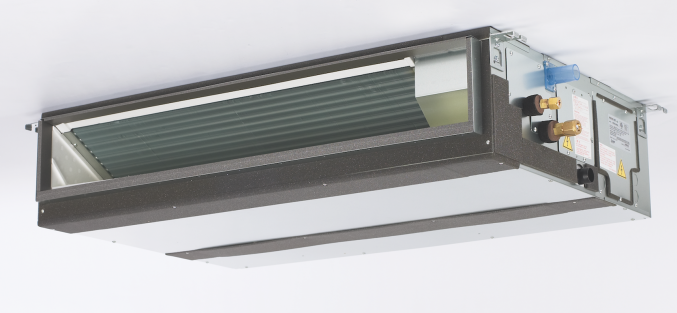 Horizontal Ducted Indoor Unit (PEAD)