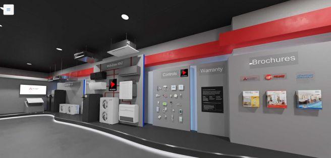 IBU Virtual Showroom 2