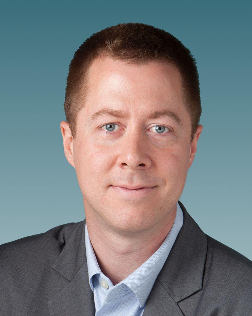 Matt Smithson