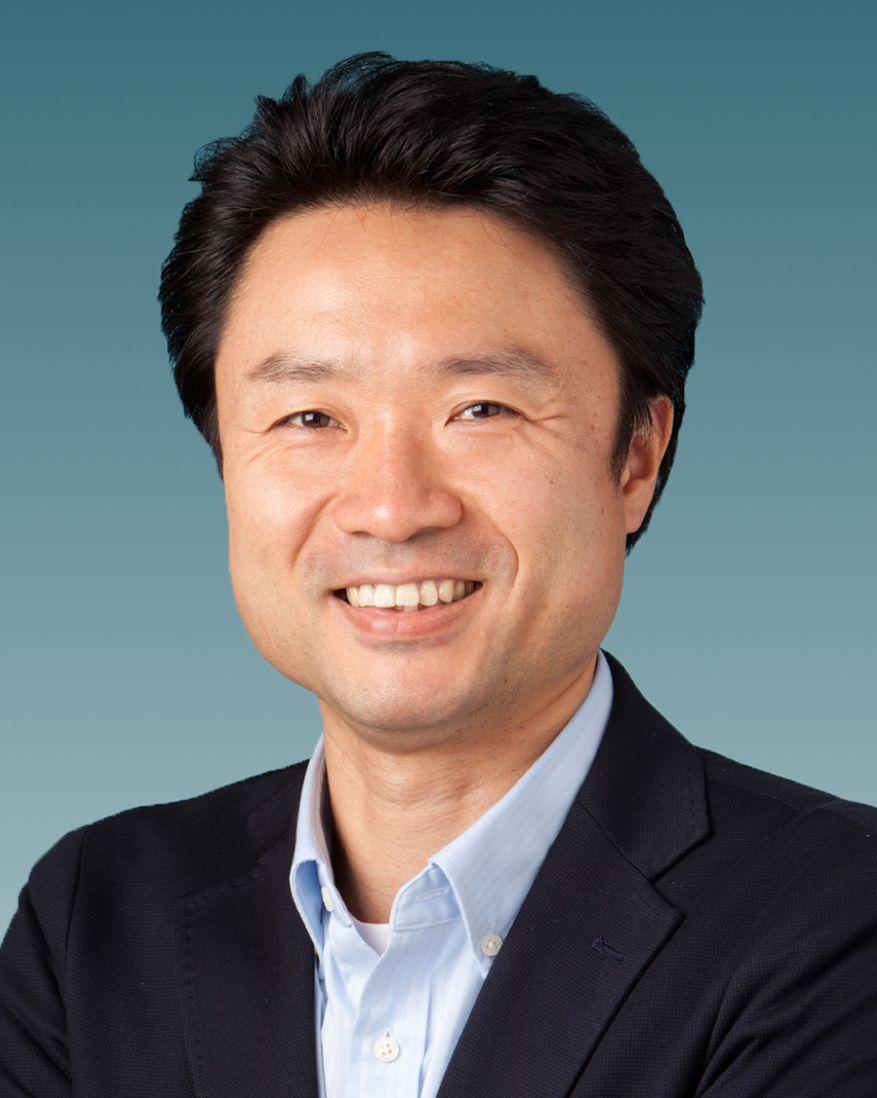 Naofumi Hara