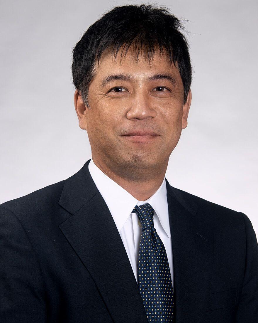 Yasushi Okoshi
